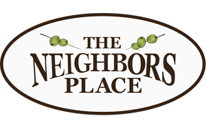 The Neighbors Place | Casual Dining Restaurant | Lynchburg